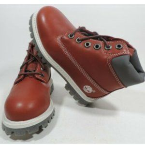 Timberland 6 Inch Boys Winter Boots Classic Hiking